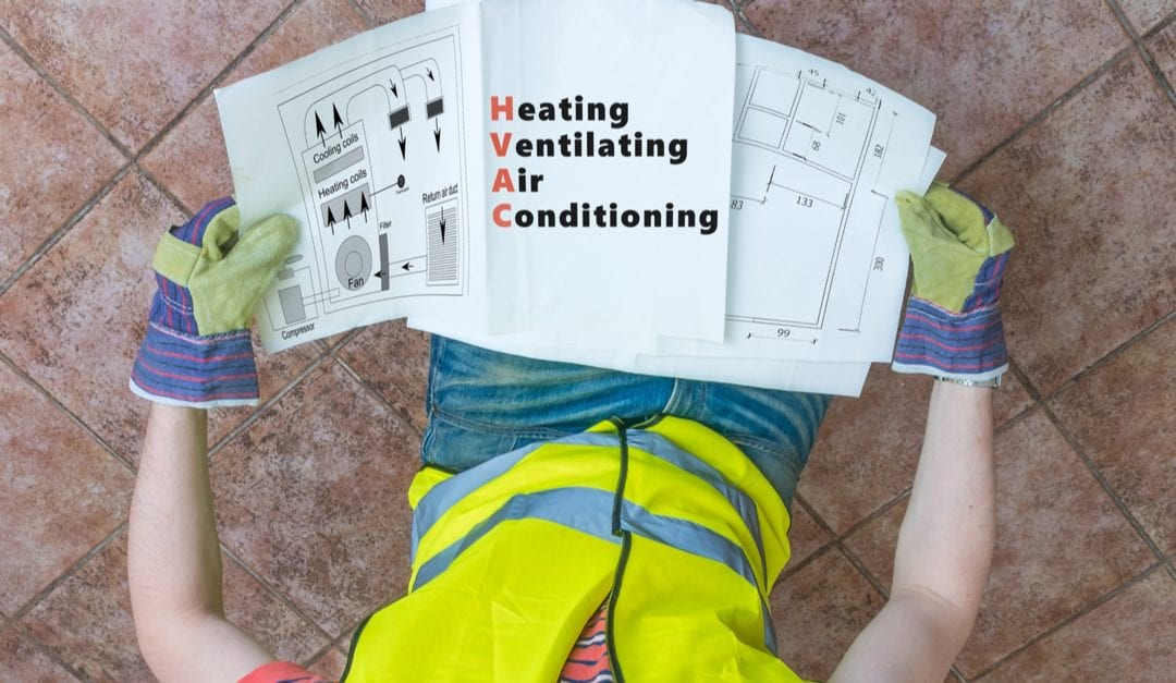 HVAC Services NJ, Heating & Air Conditioning Services