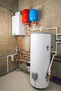 Tankless Water Heater vs Tank Storage Water Heater