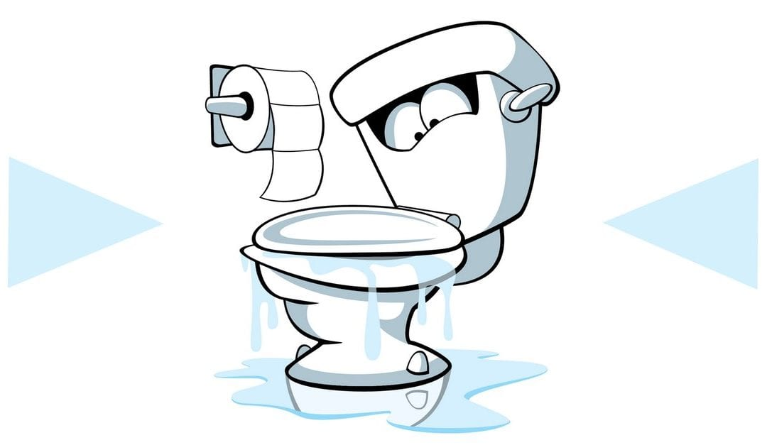 6 Common Plumbing Problems & How To Fix Them