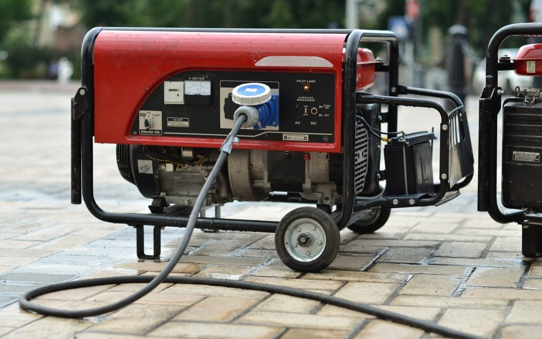 Is Your Generator Ready to Brave the Winter?