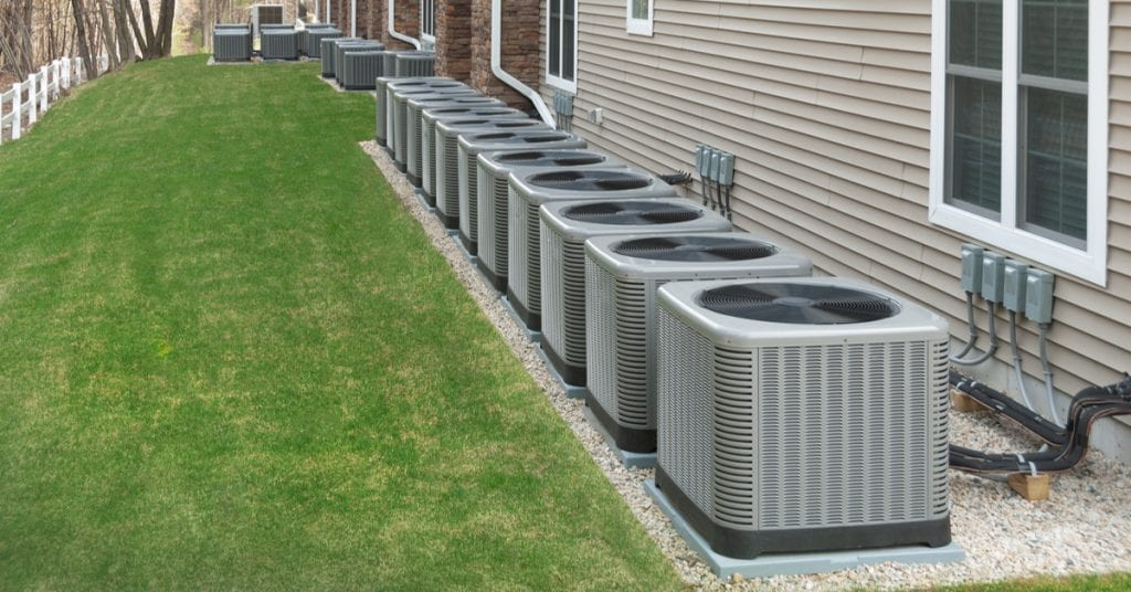 How Much Does It Cost To Replace An HVAC System?