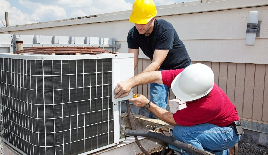 HVAC Air Balancing: Tips to Avoid Hot and Cold Spots