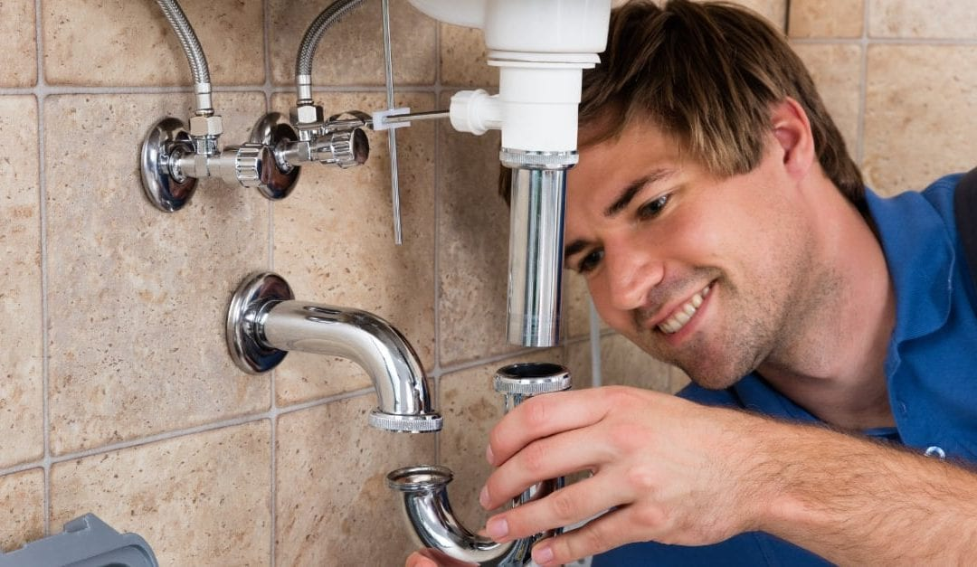 4 Vital Spring Plumbing Projects