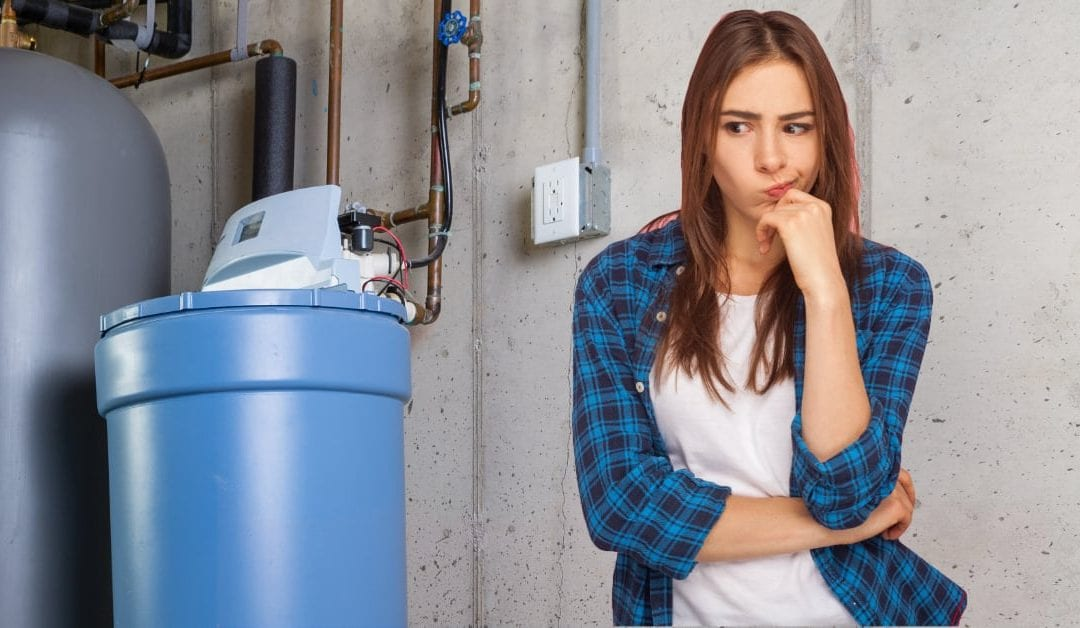 5 Signs – Is Your Water Softener Working Properly?