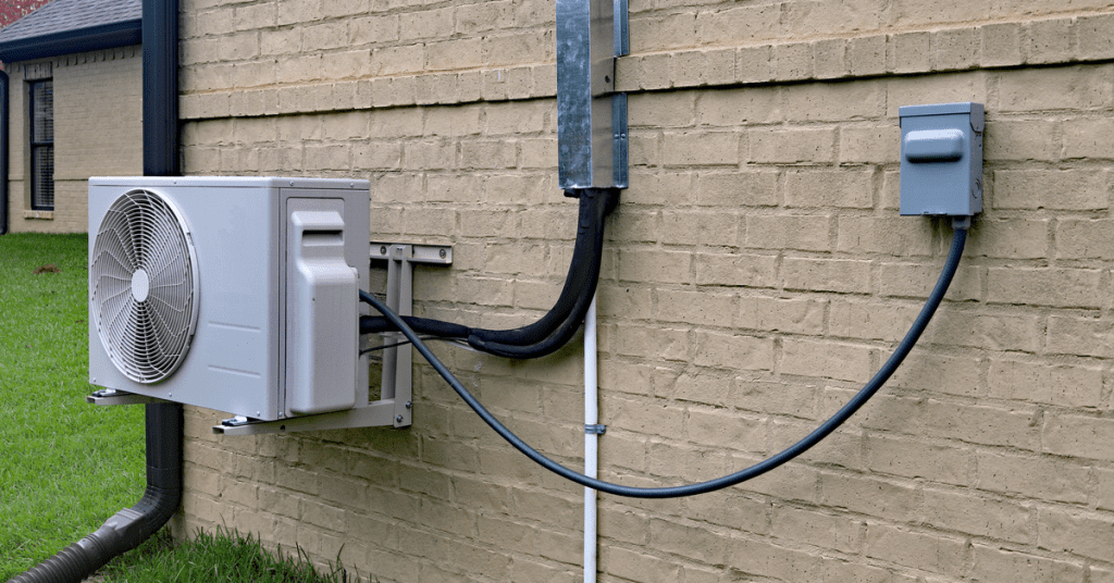 6 Types of Air Conditioning Systems for Your Home