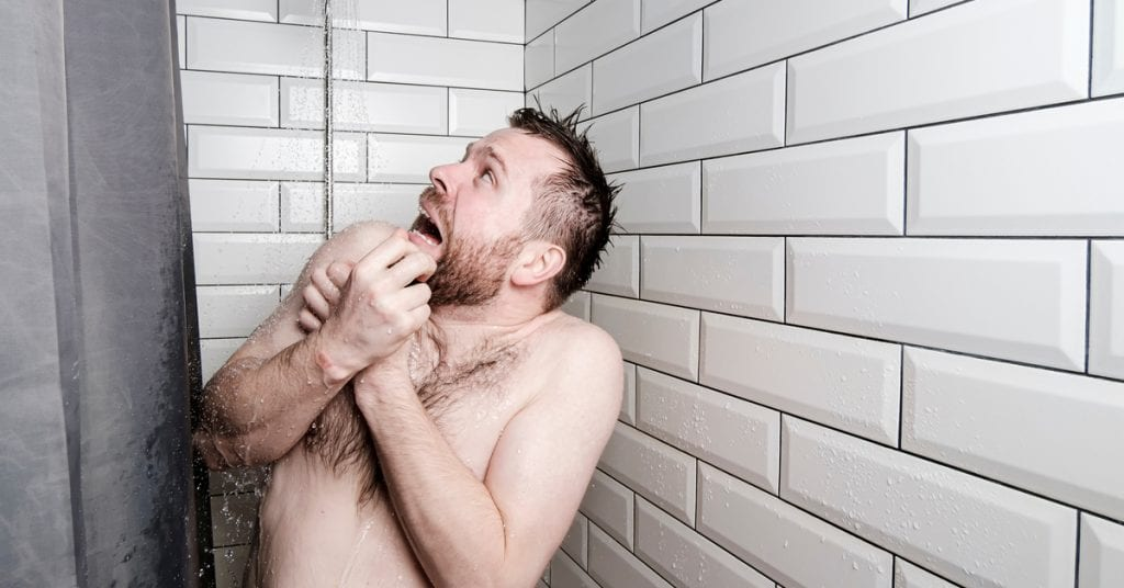 How To Get More Hot Water In The House