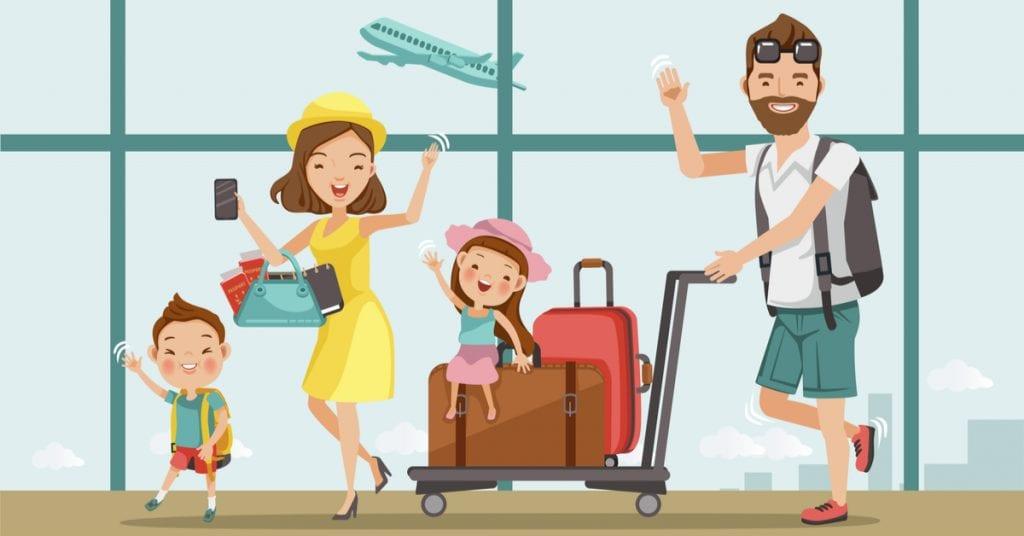 Vacation Plumbing Checklist: 4 Must Do's!