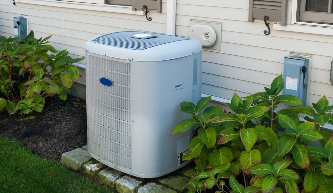 Central Air Installation with Cost