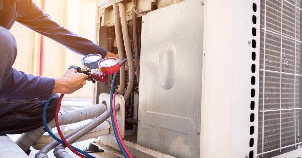 HVAC Specialist, Service & Repair: Randolph, NJ