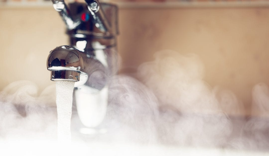 What is the Ideal Temperature For a Water Heater?