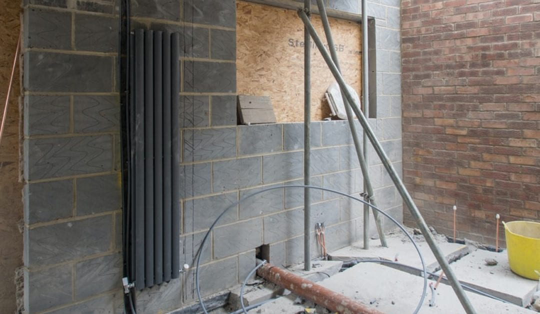 6 Types of Home Drain Pipes, What is Best and Where