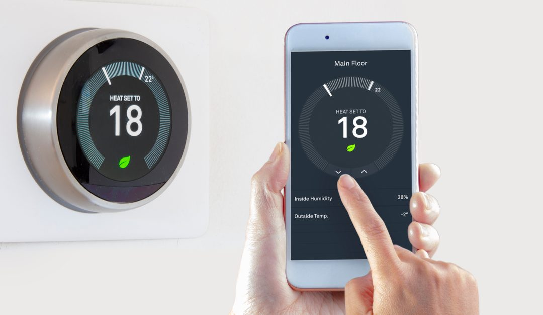Benefits of Using a Smart Thermostat